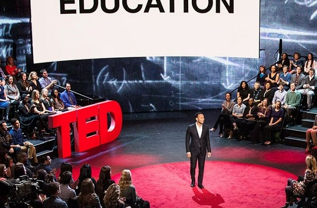 ted talk education