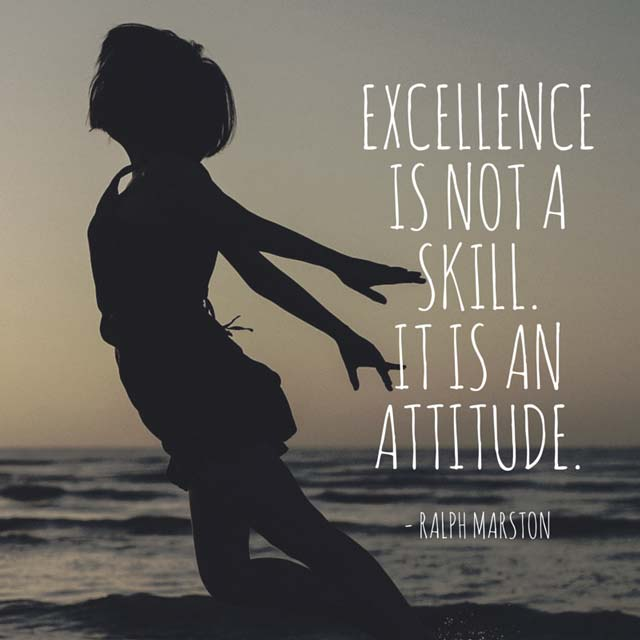 Excellence-is-not-a-skill