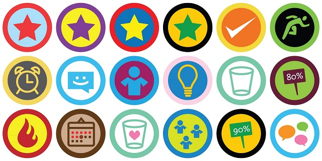 Image result for Digital Badges in Education Market