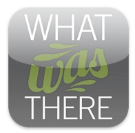 whatwasthere-logo