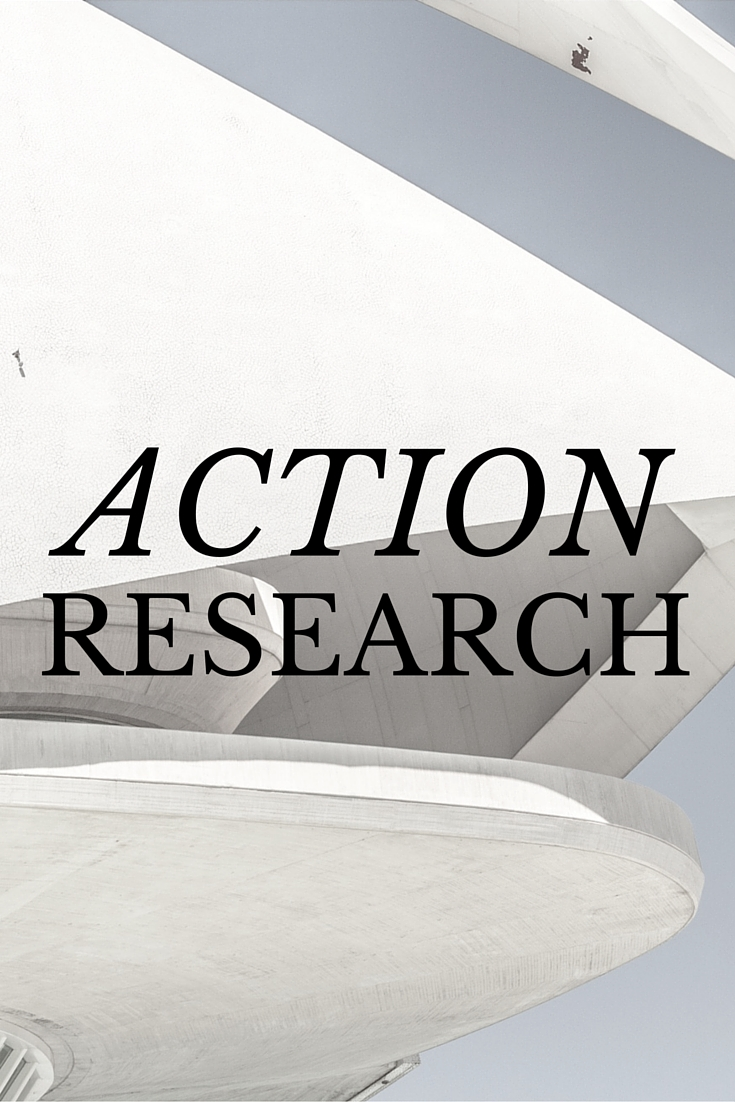 "methodology in action research Action research should be considered as a way of life in the classroom  makes  a ""case"" differs in various research methodology publications."