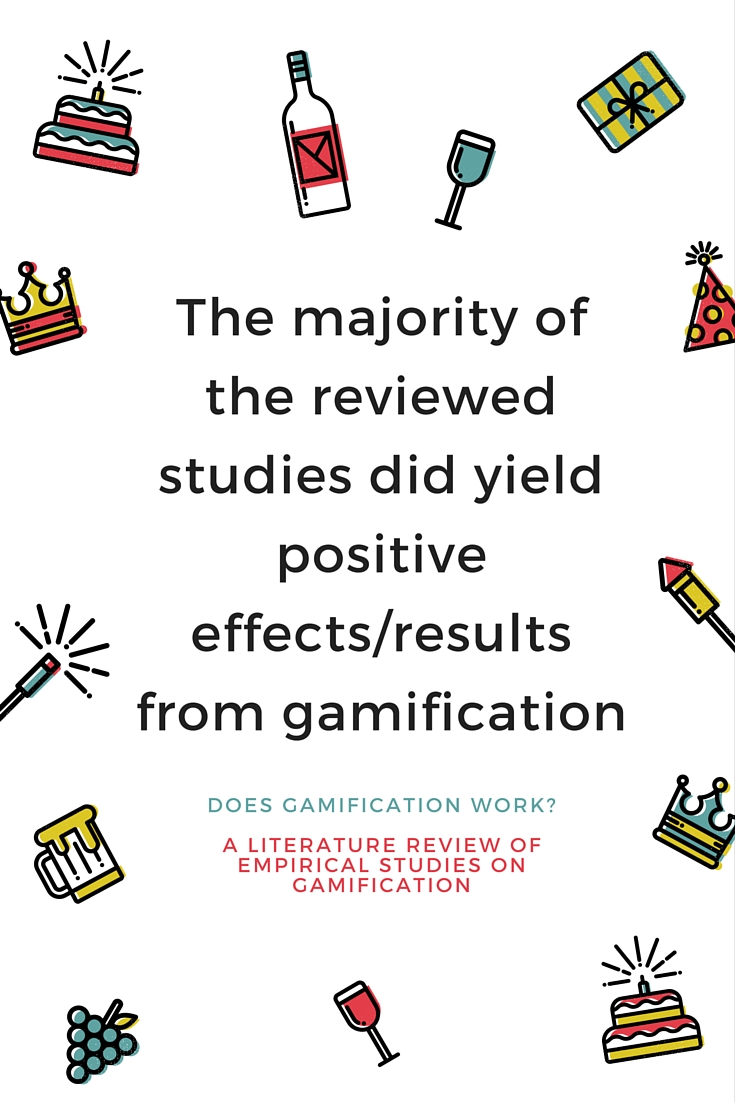Educational video games design a review of the literature